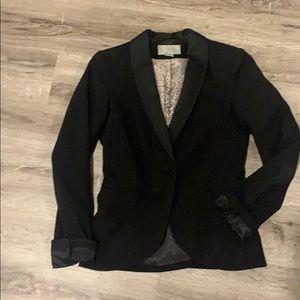 [H&M] Black blazer